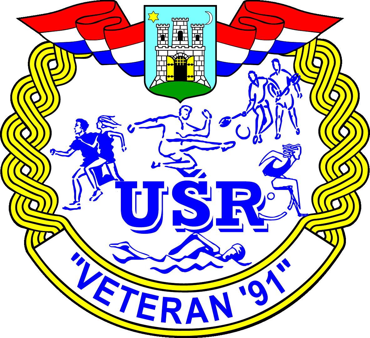 """Veteran '91"""